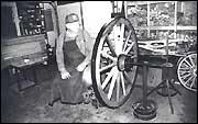 Karl's Custom Wheels